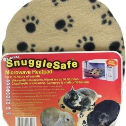 SnugglesSafe warmte pad